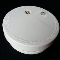 Smoke Alarm Safety Tips